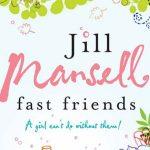 FastFriends-EstherWane-female-narrator-audiobook