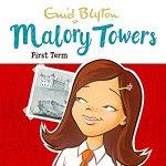 MaloryTowers-FirstTermAudibookNarration