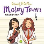 MaloryTowers-FunandGamesAudibookNarration