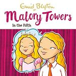 MaloryTowers-IntheFifthAudibookNarration
