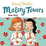MaloryTowers-NewTermAudibookNarration