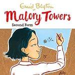 MaloryTowers-SecondFormAudibookNarration