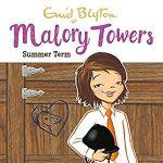 MaloryTowers-SummerTermAudibookNarration