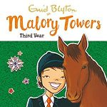 MaloryTowers-ThirdYearAudibookNarration