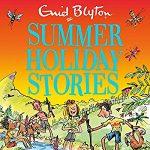 SummerHolidayStories-Audiobooknarration